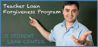 Student Loan Forgiveness for Teachers
