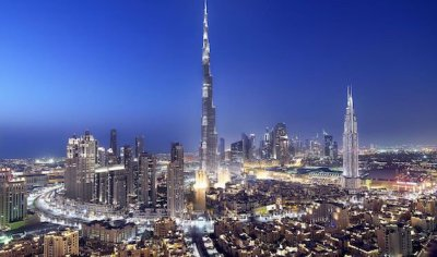 After Reporting Robbery, European Faces Jail Time In Dubai For Homosexuality