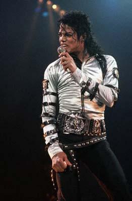 Michael Jackson, 50, and Farrah Fawcett, 62 - Overthinking It