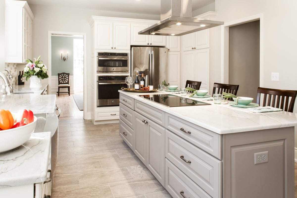 guilford kitchen remodel kitchen remodeling baltimore Koch VERSION 4 Classic Series Seneca Doorstyle Cabinets