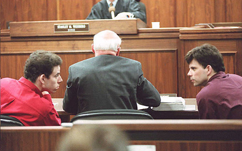 7 Facts You Need To Know About The Menendez Brothers | Crime Time
