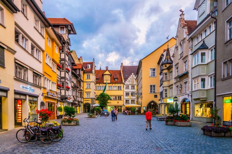 Top 10 Fairy Tale Towns in Germany   Places To See In Your Lifetime Lindau  Germany