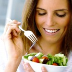 Eat your way to healthier and stronger hair