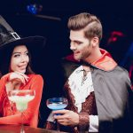 How to meet a man on Halloween