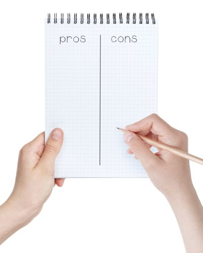Cash Basis Accounting: The Pros and Cons | Paychex