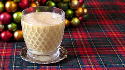 Holiday Cocktails: Christmas Drink Recipes and More | PBS Food