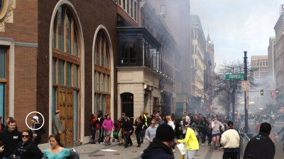 NOVA - Official Website | Manhunt—Boston Bombers