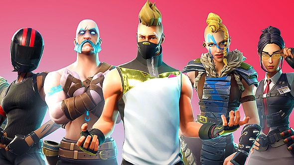 Check out all the Fortnite Season 5 Battle Pass skins   PCGamesN Check out all the Fortnite Season 5 Battle Pass skins