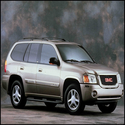 GMC Envoy 4 2L I6 Mail Order Tune     PCM of NC  Inc  GMC Envoy 4 2L I6 Mail Order Tune
