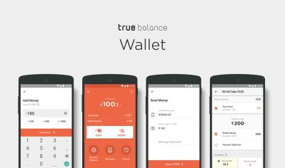 True Balance Introduces Mobile Wallet Service - PCQuest