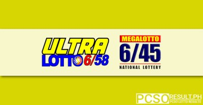 January 29, 2016 PCSO Lotto Results of 6/45 and 6/58