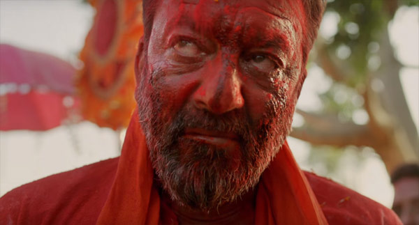 20 minutes is all the action Sanjay Dutt gets in Bhoomi    PeepingMoon If