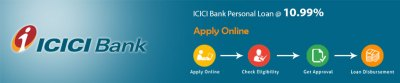ICICI Bank Personal Loan in bangalore | Apply ICICI ...