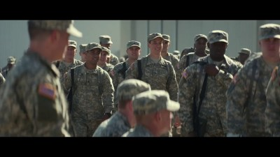 THANK YOU FOR YOUR SERVICE – OFFICIAL TRAILER [HD] – Phase9 Entertainment