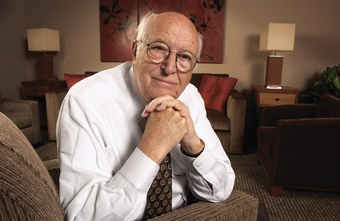 William Henry Gates Sr. - Philanthropic People