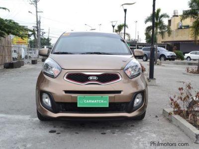 Used Kia Picanto | 2014 Picanto for sale | Quezon City Kia Picanto sales | Kia Picanto Price ...