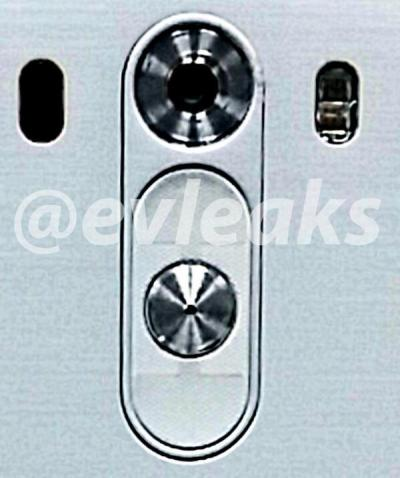 LG G3 design leaks again, release closes in - PhonesReviews UK- Mobiles, Apps, Networks ...