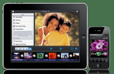 Photo Slideshow Director HD Pro | Turn Photos into Slideshows and Videos on iPad