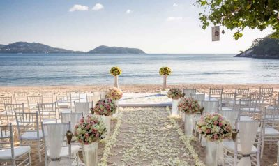 Most Romantic Beach Wedding Destinations | Dream Weddings ...