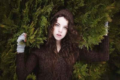 Winter Lifestyle Fashion Photography