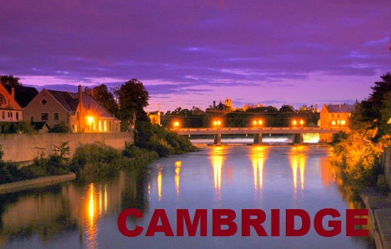 Pit Stop Loans Cambridge