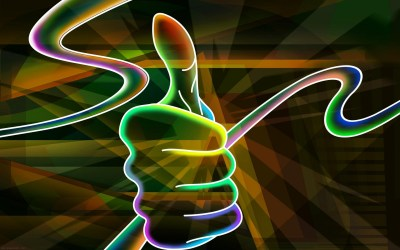 3d colorful wallpapers HD | PixelsTalk.Net