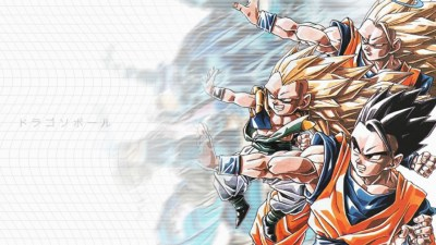 Dragon Ball Z Wallpapers Goku | PixelsTalk.Net