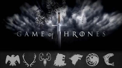 Game of Thrones wallpaper HD free download | PixelsTalk.Net