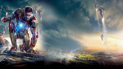 Iron Man Wallpapers HD free download | PixelsTalk.Net