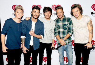 One Direction Wallpapers HD | PixelsTalk.Net