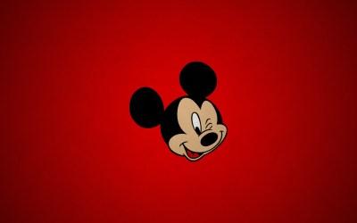 Mickey Mouse Wallpaper HD | PixelsTalk.Net