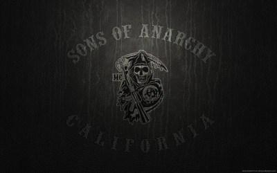 Sons of Anarchy Logo Wallpapers Free download | PixelsTalk.Net