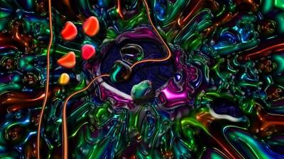 Cool Trippy Wallpapers Free | PixelsTalk.Net