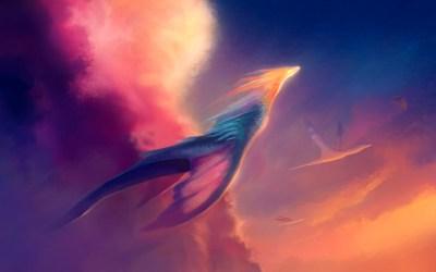 Cool Dragon HD Wallpaper Backgrounds Free Download | PixelsTalk.Net
