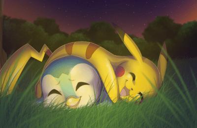 Cool Pokemon Wallpapers | PixelsTalk.Net