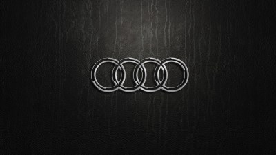 Audi Logo Wallpaper HD | PixelsTalk.Net