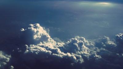 Rain Cloud Wallpaper HD | PixelsTalk.Net