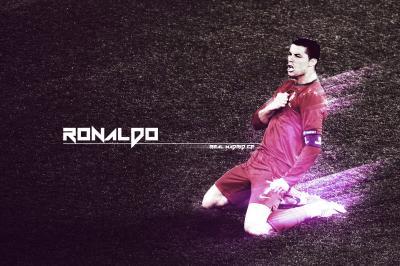 Ronaldo Football Wallpapers HD   PixelsTalk.Net