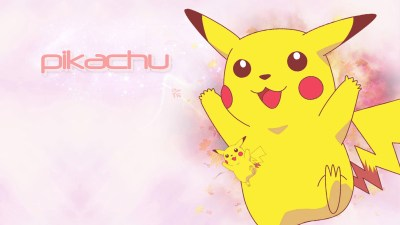 Pikachu Wallpapers HD | PixelsTalk.Net