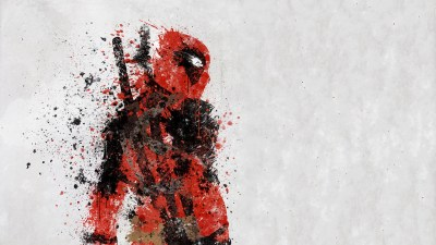 Deadpool wallpaper HD free download | PixelsTalk.Net
