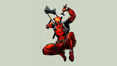 Deadpool wallpaper HD free download | PixelsTalk.Net