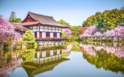 Spring in Japan wallpapers | PixelsTalk.Net
