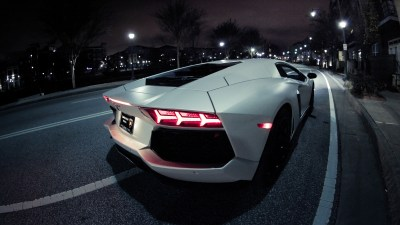 Lamborghini White Wallpapers HD | PixelsTalk.Net