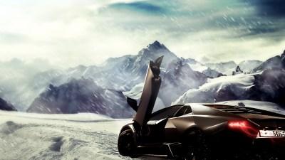 Lamborghini Background free download | PixelsTalk.Net