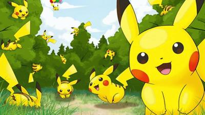 Free download Pikachu backgrounds | PixelsTalk.Net