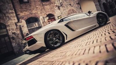Lamborghini White Wallpapers HD | PixelsTalk.Net