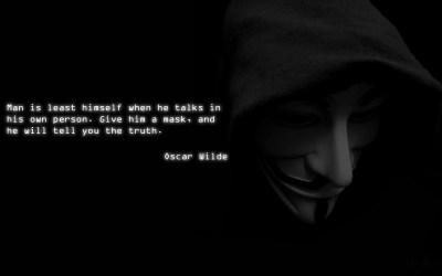 Anonymous Wallpapers HD   PixelsTalk.Net