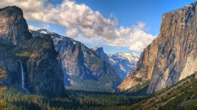 Free Yosemite Backgrounds | PixelsTalk.Net