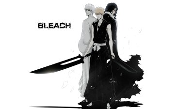 Bleach Wallpaper HD | PixelsTalk.Net