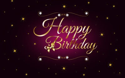 Happy Birthday Wallpaper HD best collection (20+ images ...